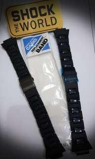 🍍🍍🍍G Shock Custom Resin Composit Bracelet.Compatible With the Following models :-DW5600/Dw5600E/DW6900/DW9600 & GW-M5610