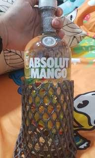 Vodka mango