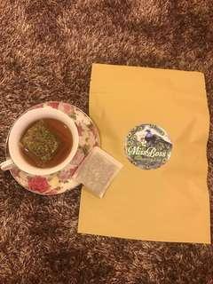 Detox tea 30days