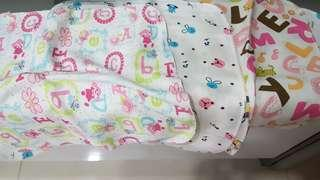 🚚 Baby handkerchief
