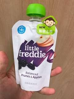 Little freddie果蓉