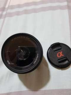 Sony 52mm Lens