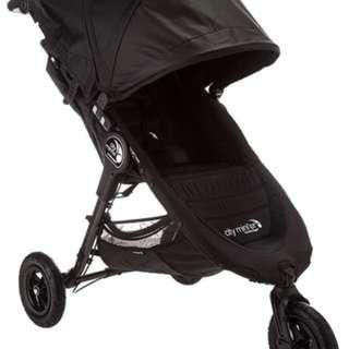 Contact me ! Free delivery! Baby jogger citymini GT