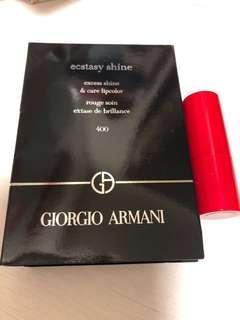 Giorgio Armani Ecstasy shine #400