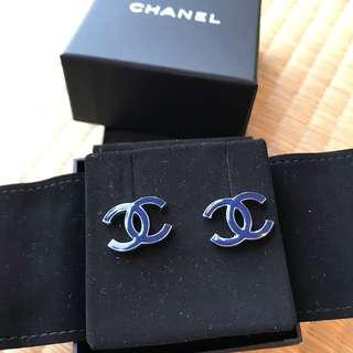 Sale! BNIB Authentic Chanel Earrings with Receipt