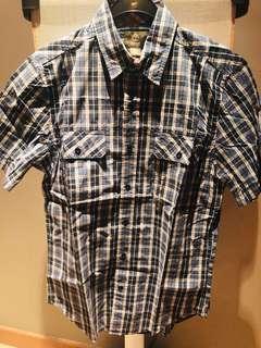 🚚 Brand New Men short sleeve shirt