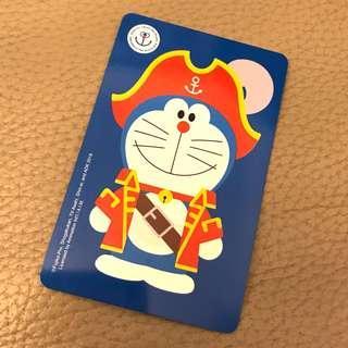 BN Doraemon Ezlink Card – Limited Edition