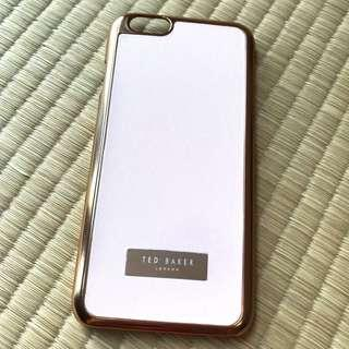 BN Authentic Ted Baker Iphone 7 Case