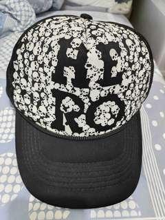 Hero cap from izzue 帽 型男 潮