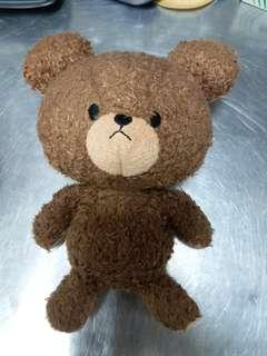 the bears' school毛公仔