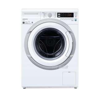 勁抵平 搬屋 超新 香港行貨 日立新款洗衣機  BD -W80AV