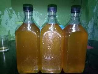 Pure Raw and Wild Honey