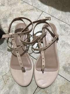 Payless Sandal never been worn