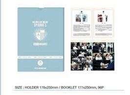 BTS Program Books
