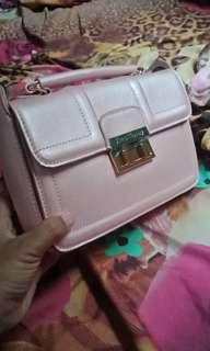 Jims Honey - Paula Bag Pink