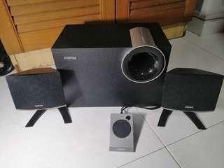 Edifier M1380 Speaker
