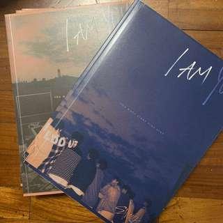 Stray kids I am you unsealed albums