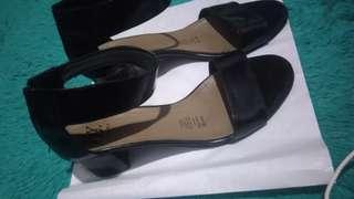 Heels ankle strip (kondangan - office)