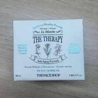 Le Marche The Therapy Anti-aging Formula Moisture Blending Formula Cream