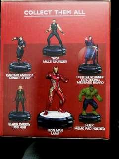 Marvel Avengers Super Heroes