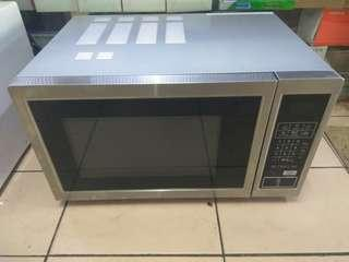 Home and co australia 25liters digital microwave oven