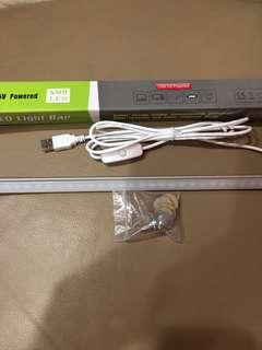 🚚 USB LED light(5V Powered)