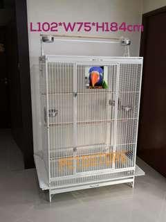 Super Large Cage