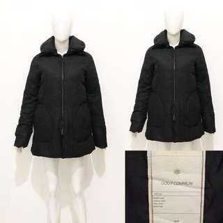 Goutcommun wool winter coat / jacket (BULU ANGSA)