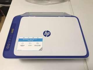 [Color Printer] HP DeskJet 2600 All-in-One Printer