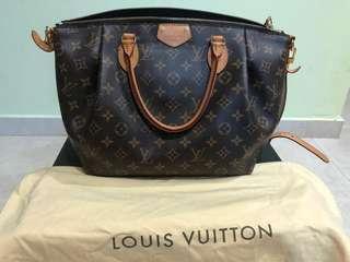 c72a00a20a564 Louis Vuitton Bag Turenne mm monogram
