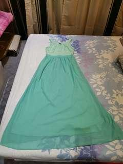 Long Dinner Dress for Sale!