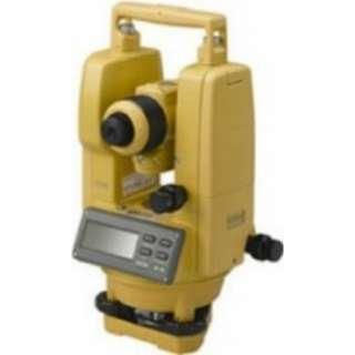 JUal Digital Theodolite Mysurv DT-202 kondisi baru