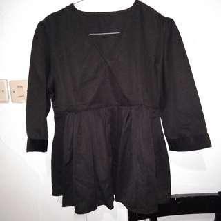 Atasan wanita / blouse kimono