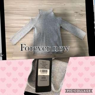 🚚 Forever new with tag