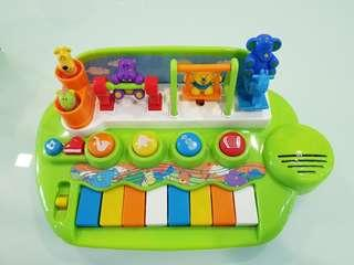 Baby Musical Toys (Buy 2 get Free gift)