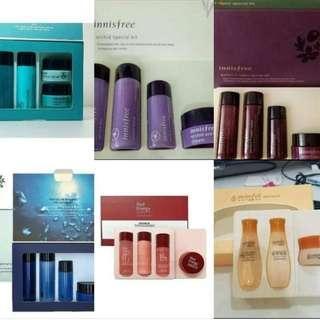Sale korean skin care kits