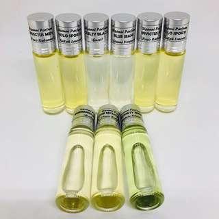 Perfume Pati Original (Non Alcohol)