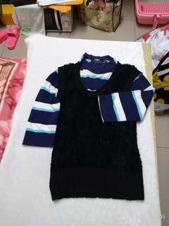 🚚 二手衣服(2)件式