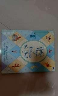 🚚 Baby Book of Winnie the Pooh