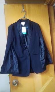 Ladies stylish jacket - H&M conscious