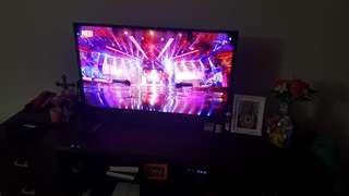 🚚 Sony Bravia 40 inch Smart TV