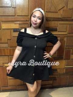 Plus Size Anne Curtis Dress