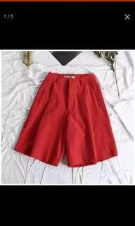Women's bottom裙褲