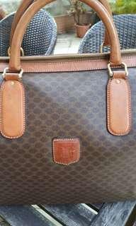 On sales*Celine luggage bag