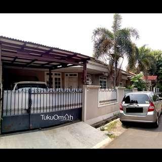 Dijual Rumah di Bukit Permai Cibubur Jakarta Timur