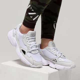 🚚 Adidas 白灰老爹鞋 全新