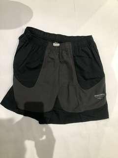 Nike X undercover gyakusou dri fit shorts