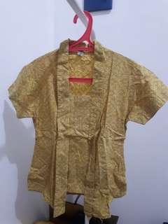 (100 DAPET 3) Batik model Kutu Baru