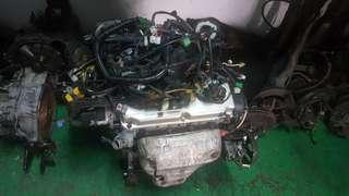 Engine 4g93 soch manual