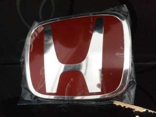 Honda 本田 車頭標誌